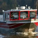 Motion Marine на российских водоемах