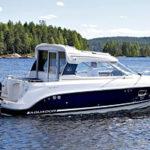 Тест-драйв Aquador 22 Cabin