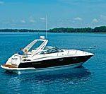 Лодка для жизни. Monteray 350 SY