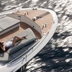 Monte Carlo Yachts 65: морское путешествие с комфортом