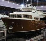 Экономичная экспедиционная яхта Bandido 66 от Drettmann