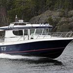 Nord Star Patrol 37: морской патруль прибыл в Хабаровск!