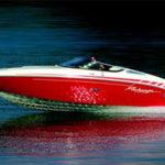 «Звезда» 60-х возвращается: современная версия знаменитой Sea Ray SRX Pachanga уже на гребне волны