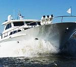 Стальные яхты из Голландии