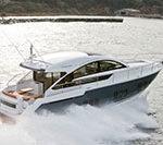 Полностью атмосферная яхта: обзор Fairline Targa 50GT